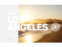 Location : Los Angeles
