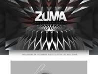 Zuma website