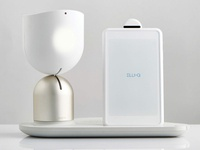 ElliQ - The Sidekick for Happier Aging