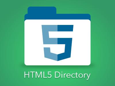 Html5 directory