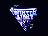 Winter Light Live Music 2019