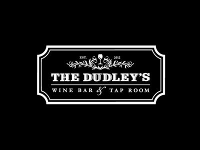 the dudleys wine bar amp tap room by rebecca jarosh on dribbble