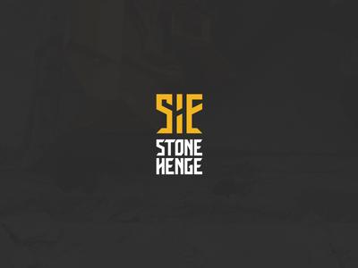 Stonehenge Identity Design