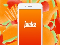 Are you hungry?Junko App