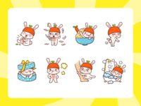 Radish Rabbit-3