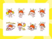 Radish Rabbit-2