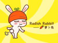 Radish Rabbit-1