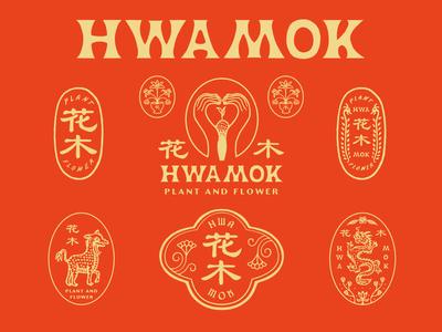 Hwamok