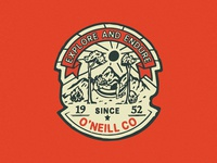 Design for O'neill