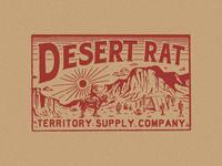 Design for Territory Supply, AZ
