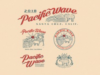 Design for Pacific Wave, Santa Cruz, CA