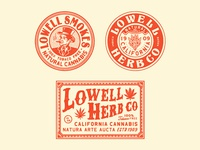Lowell Herb co.