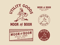 Design for Moon and Boon