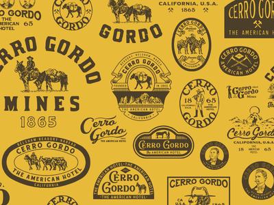 Design for Cerro Gordo