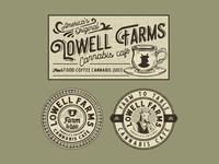 Lowell Farms Cannabis Cafe
