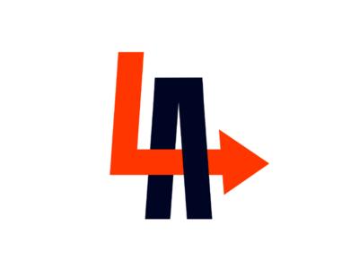 Leone Antonio Trasporti Logo Design
