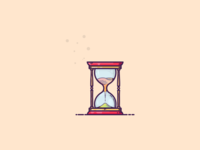 Things from past #2 : Hourglass