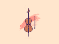 Things from past #3 : A Cello
