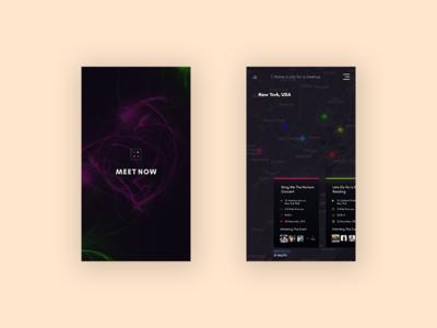 App design screens #1