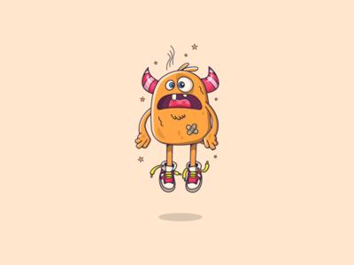 Monster # 02