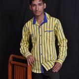 Parth Halani