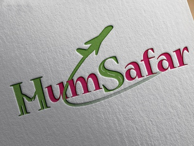 Humsafar Logo humsafar vectordesign plane art vector graphicdesign creativity design photoshop illustrator logodesign logo