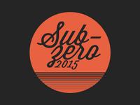 SubZero 2015 Retreat Logo