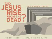 Resurrection Infographic
