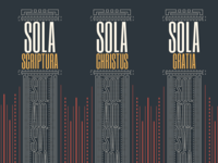 The Solas of the Reformation