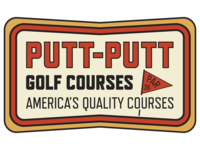 Putt-Putt Logo