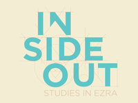 Inside Out – A Sermon Series Logo