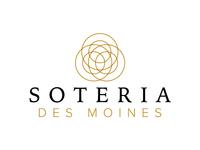 Soteria Des Moines Logo