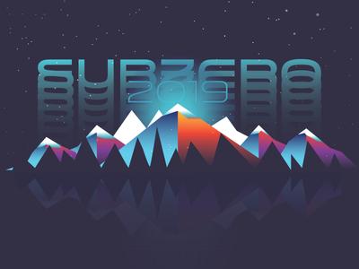 SubZero 2019
