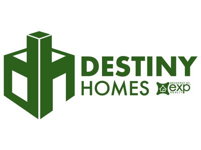 Destiny Homes Logo