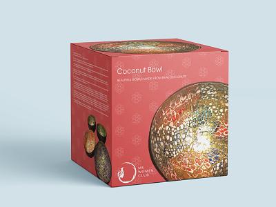 Premium Package Demo for Coconut Bowl brandidentity branding reportdesign professional layoutdesign graphicdesign graphicdesigner premium package