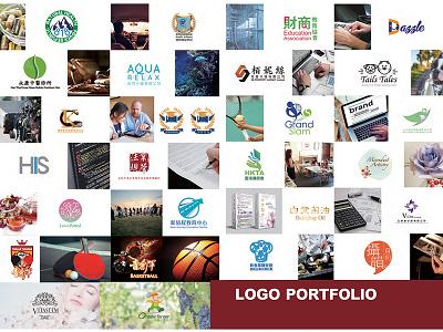 Logo Portfolio package premium graphicdesigner graphicdesign layoutdesign professional reportdesign branding brandidentity