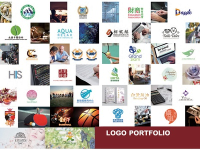 Logo Portfolio package premium graphicdesigner graphicdesign layoutdesign professional reportdesign branding brandidentity
