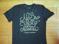 Bro Island Shirt