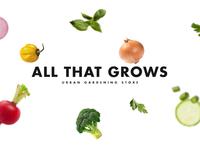 Follow Creative Design and Branding - AllThatGrows