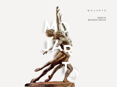 Mojarto creative designer designer brand branding creative design ui ux