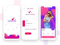 Love Me App