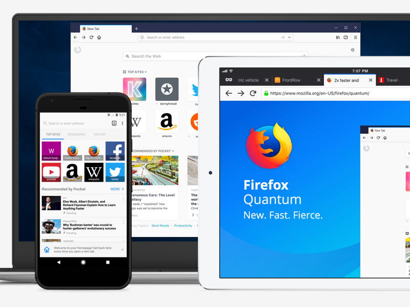 Shot   firefox 57   family portrait