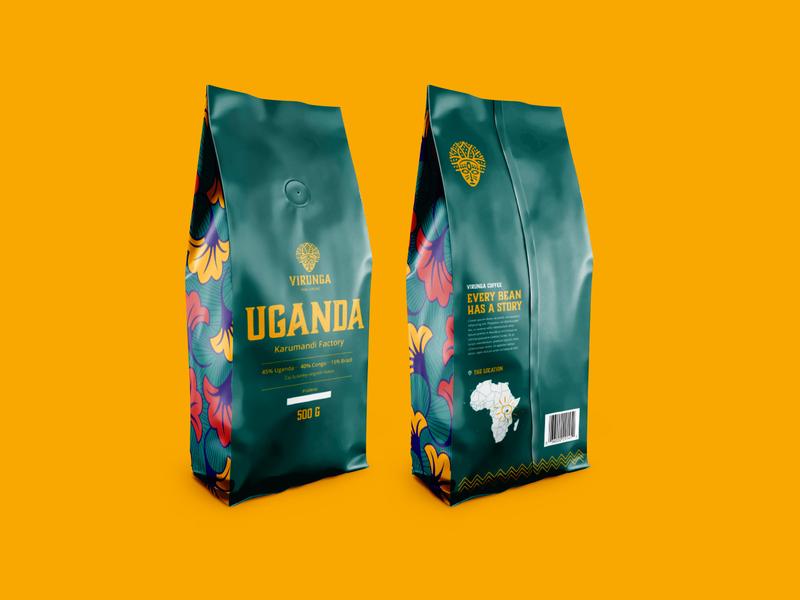 Virunga Coffee