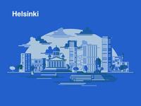 Startup Lithuania - Helsinki