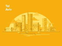 Startup Lithuania - Tel Aviv