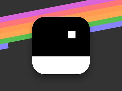 Pong apple ios iphone icon app icon logo ui