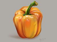 Bell pepper 🛎