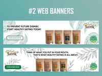 Web Banners #2