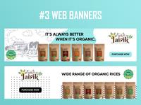 Web Banner #3