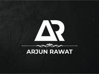 Arjun's Logo